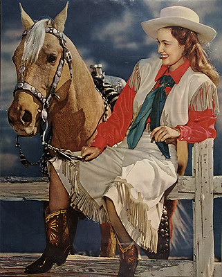 Cowgirl Spirit - a gallery on Flickr