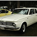 1964 Plymounth Valiant Sedan