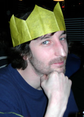 Evening Mail Christmas Party (December 14 2007)