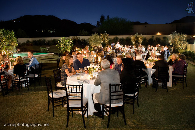Private Party Event Photography Paradise Valley Az