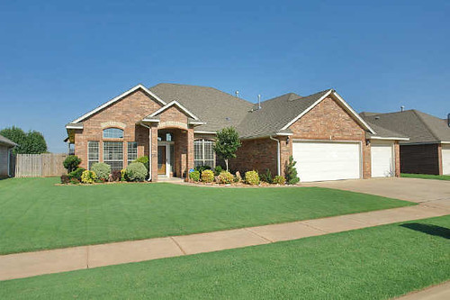 logitech squeezebox homes for sale in edmond ok