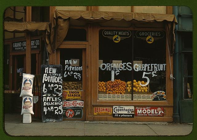 [Grand Grocery Co.], Lincoln, Neb.  (LOC)