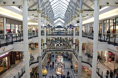shopping, building, outlet store, shopping mall, retail-store,