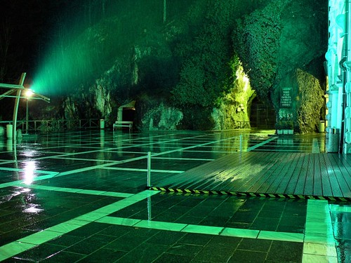 blue cold green wet rain long exposure driving nightshot floor entrance freezing slovenia cave slovenija floodlight postojna postojnskajama diamondclassphotographer jpingjk betterthangood predjamskidvorec