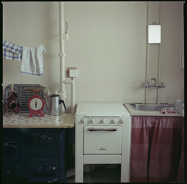 By The Kitchen Sink 6