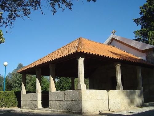 Capela de N. Sra. dos Verdes - Gouveia - Portugal
