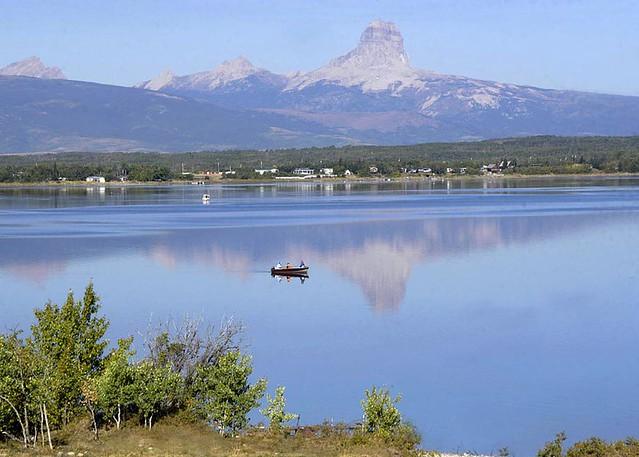 Duck Lake Babb Montana Funpics 47 Flickr
