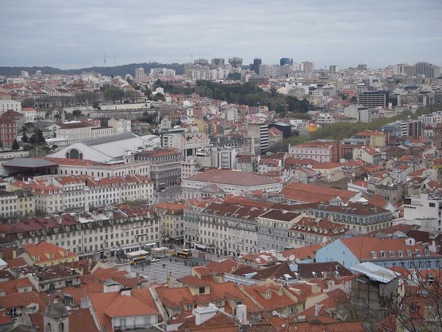 286 - Castelo Sao Jorge