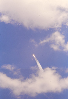 Apollo 16 Launch (3)