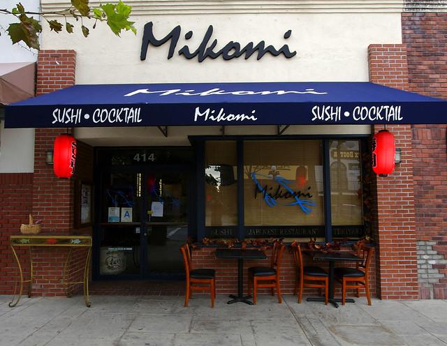 Mikomi Sushi Explore Living In Monrovia 39 S Photos On