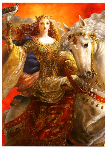 a biography of eleanor of aquitaine the queen of france and england
