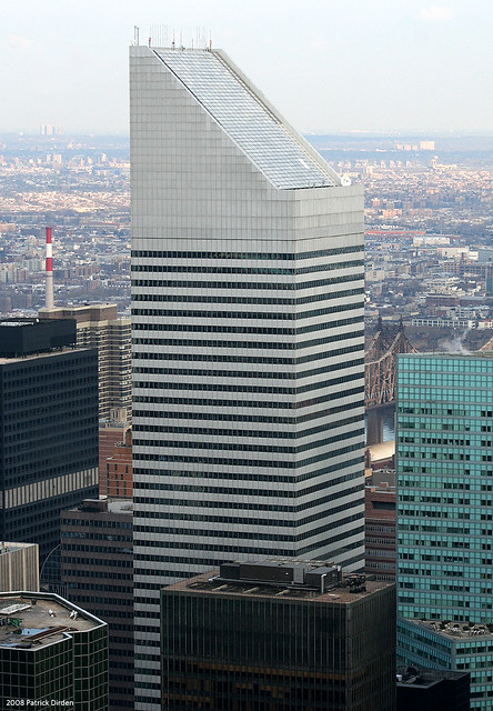 Citicorp Tower Flickr Photo Sharing