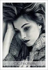 photographers model