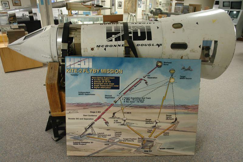 Ejemplo de lanzamiento de bombas que se hacen en el White Sands Missile Range white sands, un desierto único que cambió el mundo - 2527782391 aa646b7304 o - White Sands, un desierto único que cambió el mundo