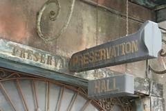 Entrada al salón del Jazz Nueva Orleans, ¿French o ... Spanish Quarter? - 2528672806 05a74b3b57 m - Nueva Orleans, ¿French o … Spanish Quarter?