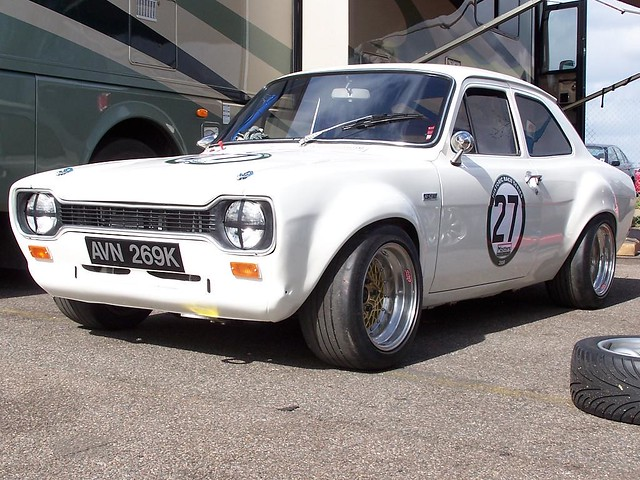 Ford Escort Mk1 A Gallery On Flickr