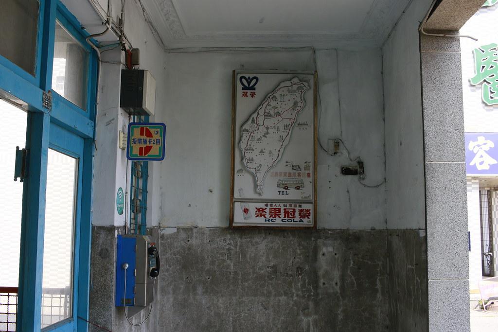 高雄客運岡山總站 (4)