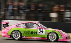 Porsche cup 2009