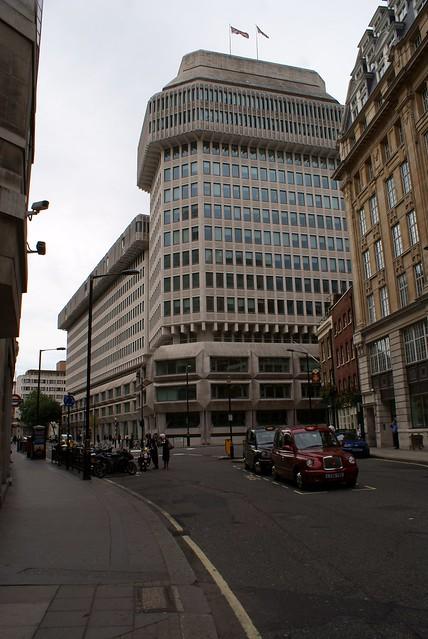 102 Petty France, London - Alexander Clement
