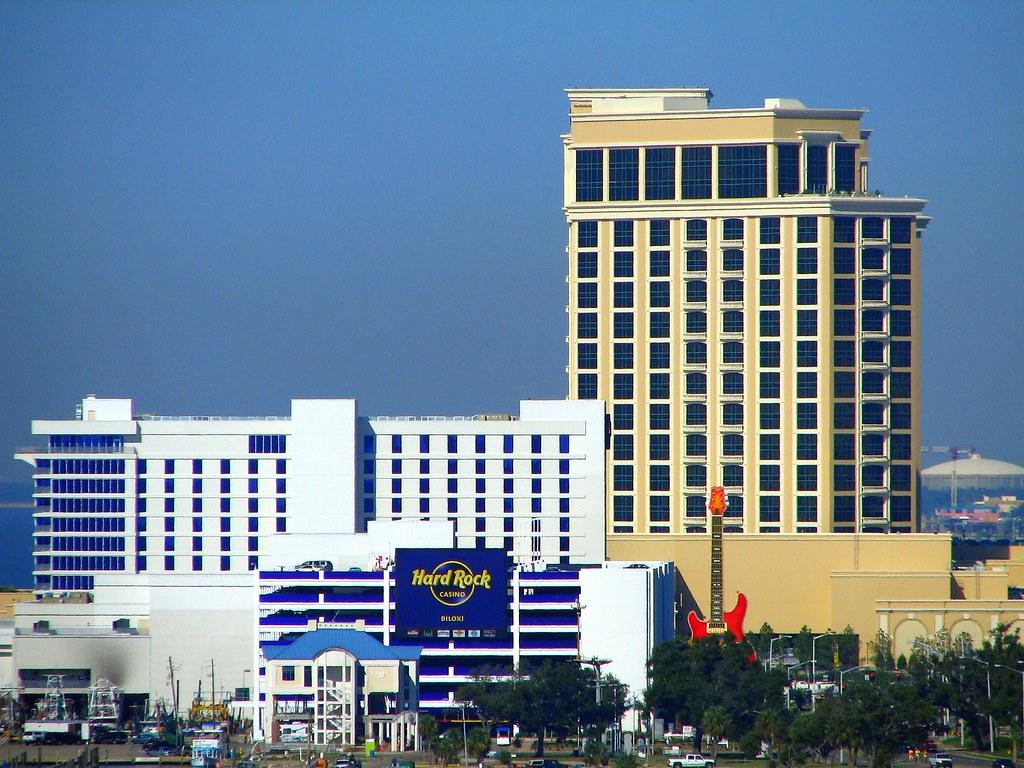 Casino Hotels Biloxi Gulfport Ms