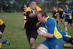 sprint(0.0), football(0.0), australian rules football(1.0), sports(1.0), rugby league(1.0), rugby union(1.0), rugby football(1.0), rugby player(1.0), team sport(1.0), tackle(1.0), rugby sevens(1.0), ball game(1.0),