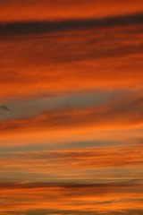 Sunset, Whitby, Ontario