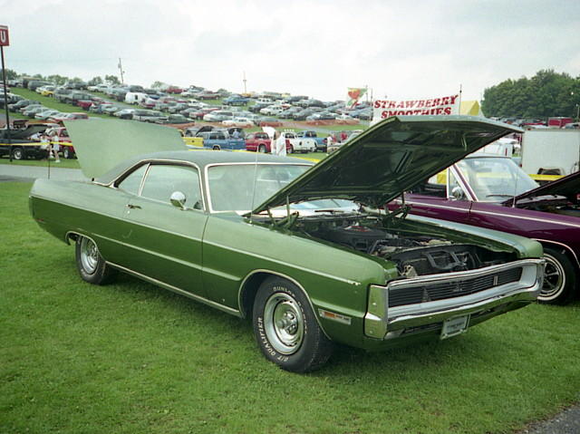 1970 Plymouth Sport Fury Gt A Photo On Flickriver