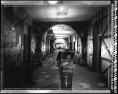 Dejarnette Interior