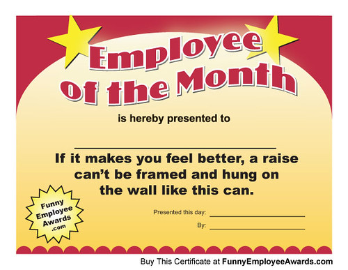 Wallpaperew employee certificates for Teacher of the month certificate template