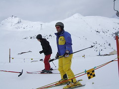 ski touring(0.0), slalom skiing(0.0), telemark skiing(0.0), ski equipment(1.0), winter sport(1.0), freestyle skiing(1.0), nordic combined(1.0), individual sports(1.0), ski cross(1.0), ski(1.0), skiing(1.0), piste(1.0), sports(1.0), recreation(1.0), outdoor recreation(1.0), cross-country skiing(1.0), downhill(1.0), nordic skiing(1.0),