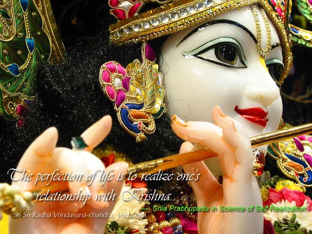 saha-jam karma kaunteya  sa-dosam api na tyajet  sarvarambha hi dosena  dhumenagnir ivavrtah