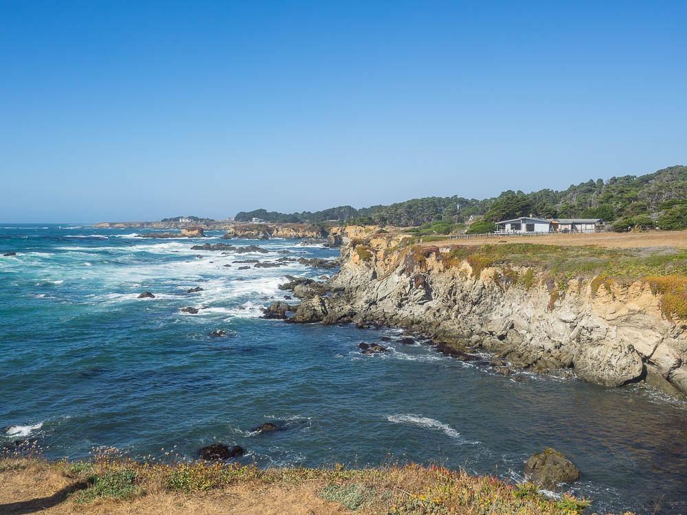 California Nature Water