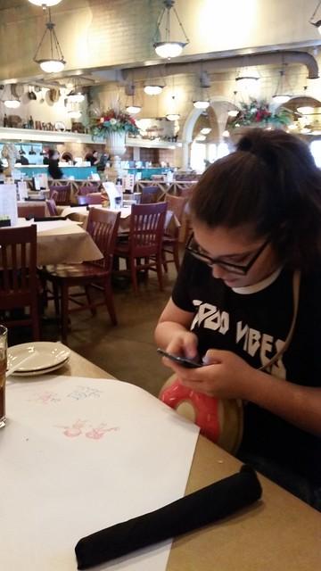 Zio's Italian Kitchen in Springfield, Missouri