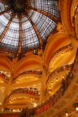 Paris (Galeries Lafayette)