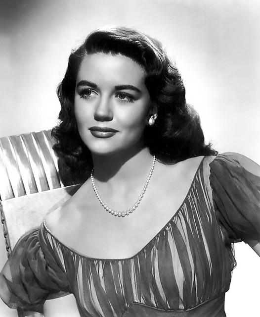 Header of Dorothy Malone