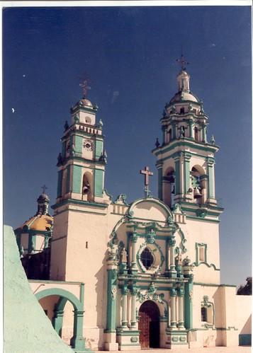 san lorenzo coyotzingo