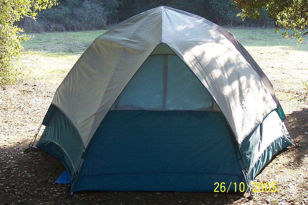 Insta Set  Room Dome Tent