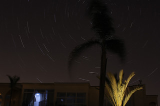 Star Trails | by M@mad
