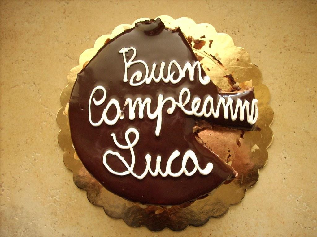 Buon compleanno Luna | Luca Valentini | Flickr