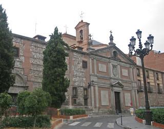 Εικόνα από Monasterio de las Descalzas κοντά σε City Center. madrid spain exfordy conventoftheroyalbarefootnuns monasteriosdelasdescalzasreales
