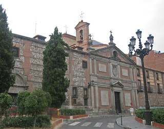 Monasterio de las Descalzas City Center 근처 의 이미지. madrid spain exfordy conventoftheroyalbarefootnuns monasteriosdelasdescalzasreales