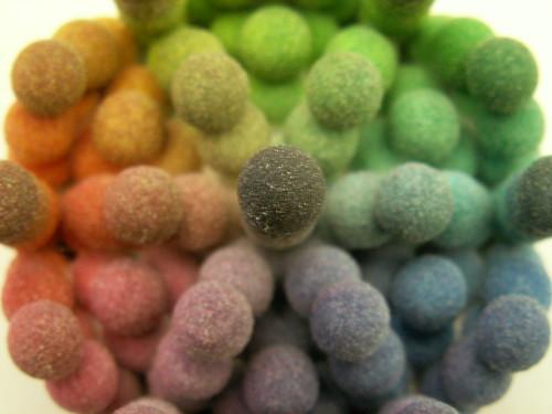 3d Rainbow 8