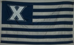 xavier nation flag