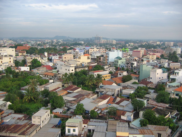 Bien Hoa (Dong Nai) Vietnam  city pictures gallery : View of Bien Hoa City | Bien Hoa, Dong Nai, Vietnam. | Flickr Photo ...