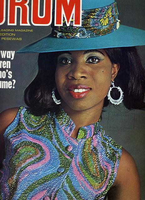 drum october 1969