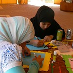 Bahrain, Youth Leadership Workshop, 2008