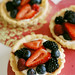 Fruit Pizza Tarts