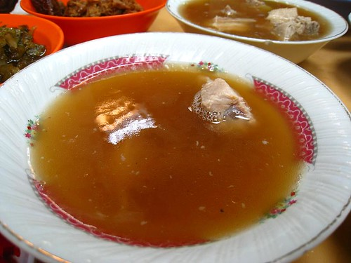 Outram Ya Hua's Bak Kut Teh