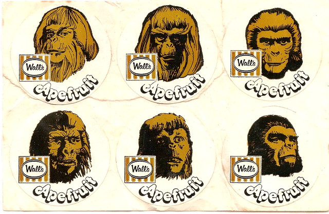 apefruit stickers