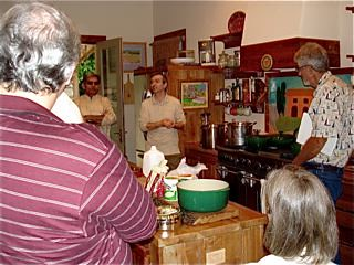 Intuition-course-cooking